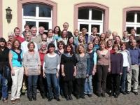 Chorwochenende 2011